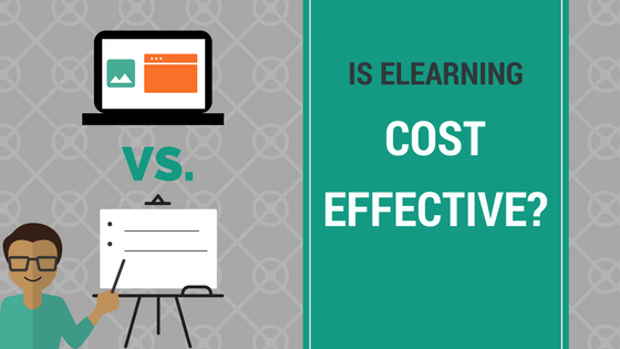 cost effective elearning