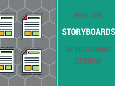 storyboards elearning