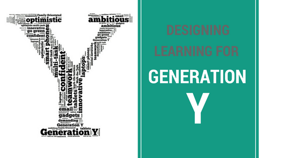 learning styles of the generation y With online learning and new technologies and new learning styles today's learners are a multi-modal generation and therefore demand communication.