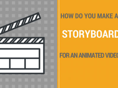 how to make storyboard