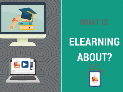 about elearning