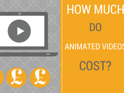 animated video cost