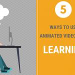 ways to use animated videos