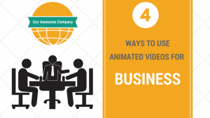 animated videos business