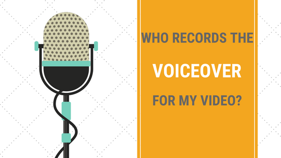 voiceover for video