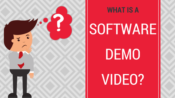 What is software demo video