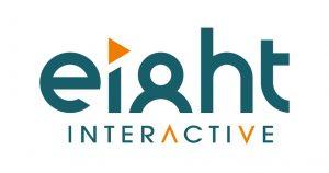 eight interactive logo 2019