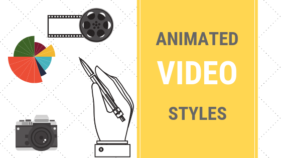animated video styles