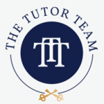 The Tutor Team Logo