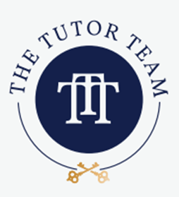 The Tutor Team Logo