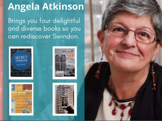 Angela Atkinson Project